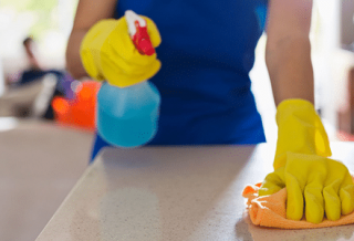 Benefits of Hiring a House Cleaning Service
