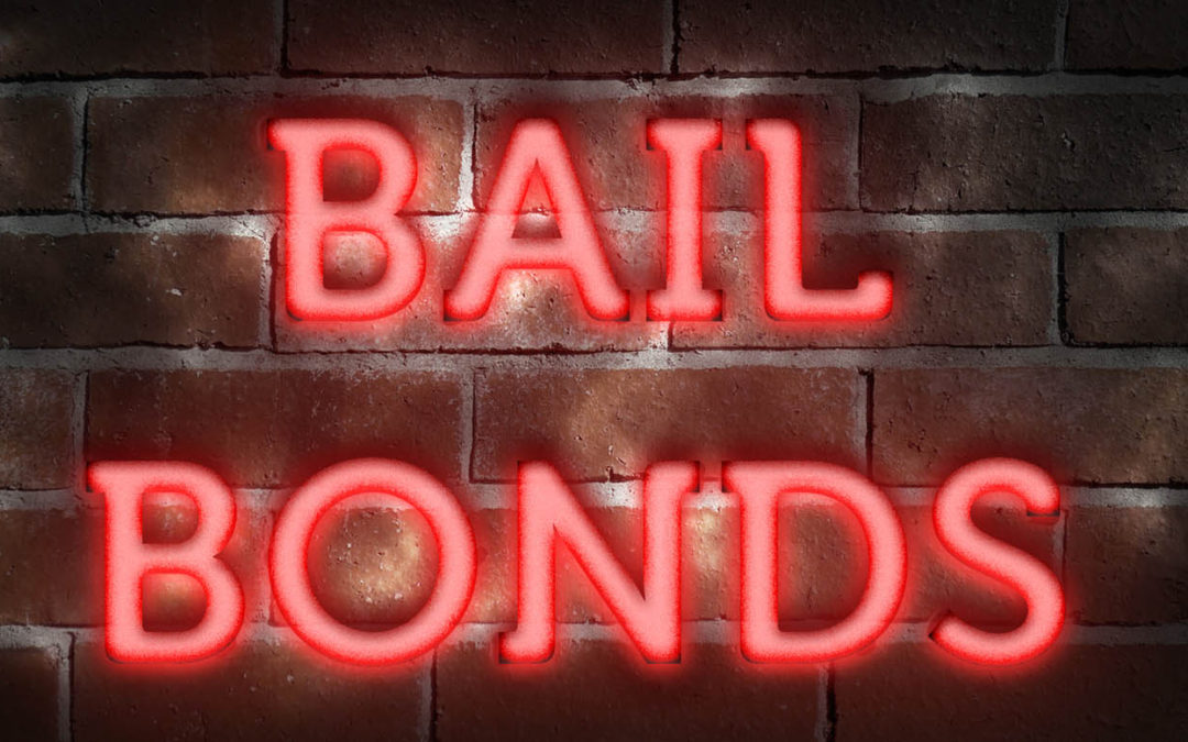bail bonds orange county