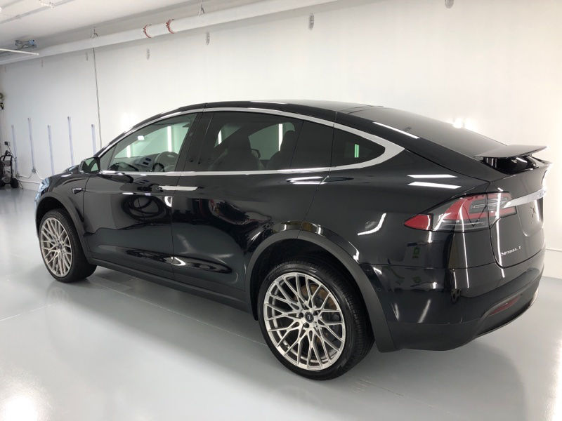 Ceramic Coating Vancouver