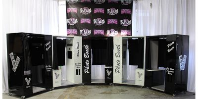 instant photo booth provider in singapore
