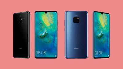 Buy Huawei Smartphone Singapore