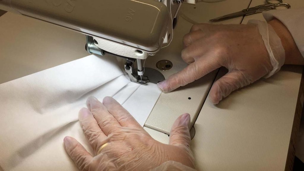 Learn how to find out a good leather sewing machine